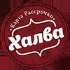 """Логотип """"Халва"""""""